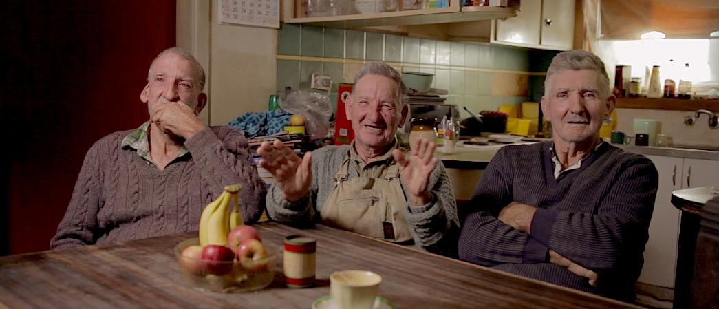 'Wild At Heart' (Meet+Eat Series 2, Episode 6)