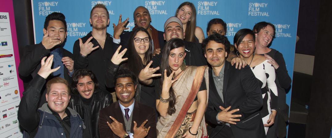 Riz has World Premiere at Sydney Film Festival