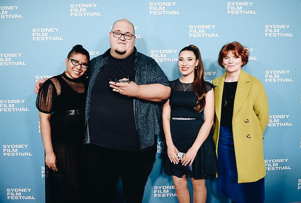 Screenability Premiere Key Crew and Sofya