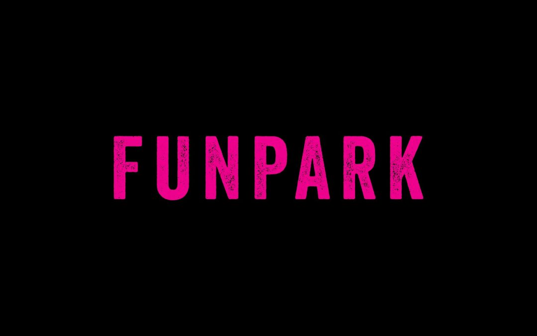 FUNPARK is Online!
