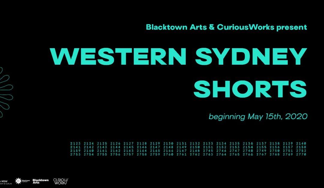 Western Sydney Shorts: A New Online Film Festival