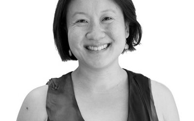 CuriousWorks Welcomes Tiffany Lee-Shoy as MC Chair