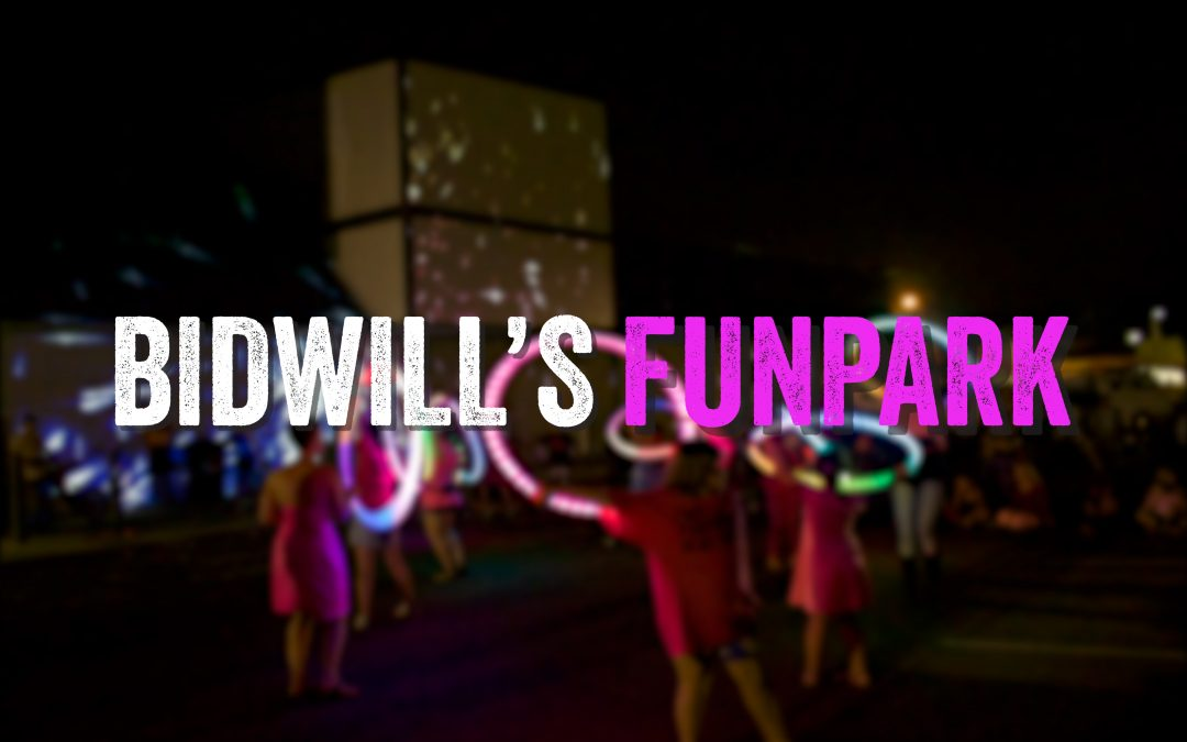 Bidwill's FUNPARK: A Documentary Premieres Online